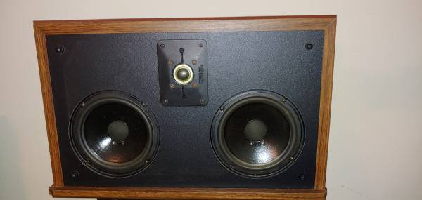 Photo Polk Audio SDA-CRS - $150