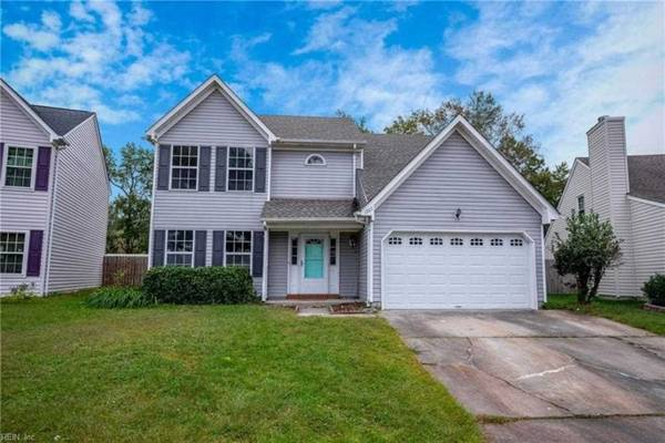 Photo this the perfect home for first time home buyers  (Virginia Beach)