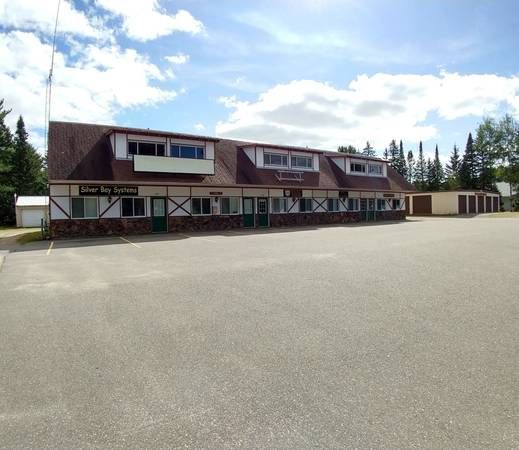 Photo $425,000 Self Storage facility with offices (Eagle River)