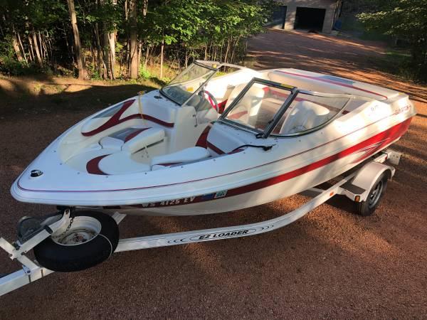 Photo GLASTRON boat for sale - $7,000 (Minocqua)
