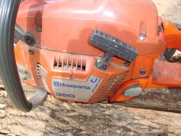 Photo HUSQVARNA 350 - $165 (PRENTICE WI)