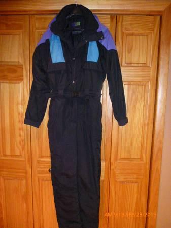 Photo Men39s Snowmobile Suit - Size M - $75 (Presque Isle)