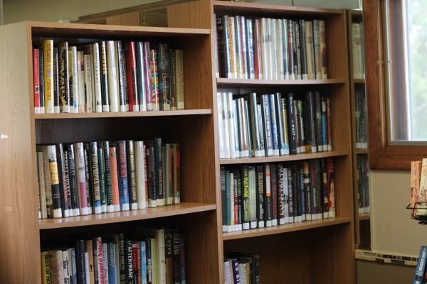 Photo Used-Books, CDs and DVDs - $1 (Rhinelander)