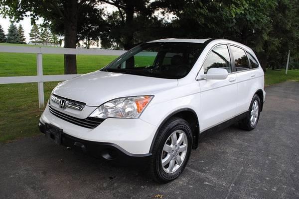 Photo 08 Honda CR-V Back-up Camera,Bluetooth - $1600