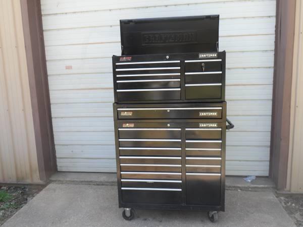 Photo 3 Part Craftsman Tool Box - $500 (Maynard)