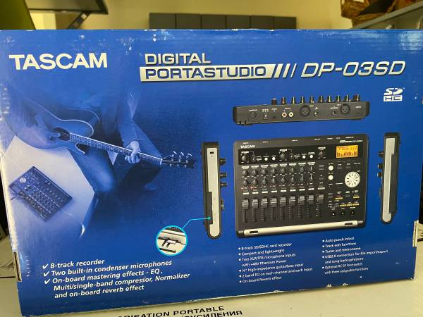 Photo Digital Audio recorder - $150 (East Memphis)