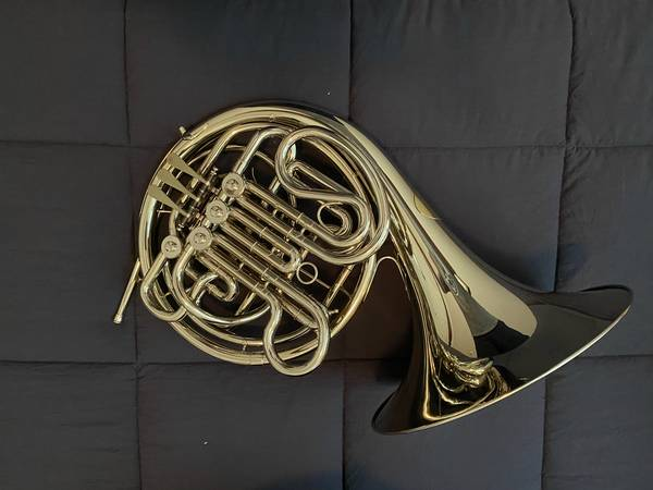 Photo Holton Soloist Double French Horn - $2,950 (Memphis)