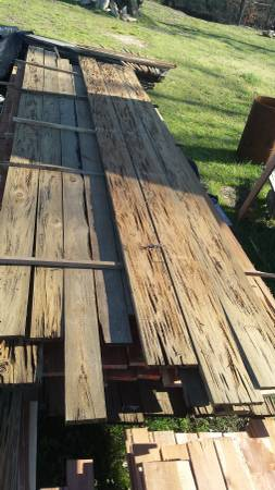 Pecky Cypress Lumber 5 Central