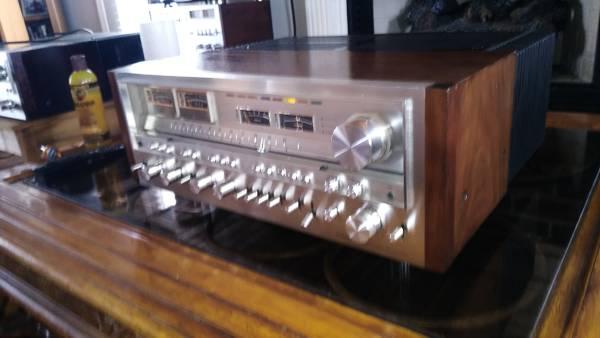 Photo Pioneer SX-1980 - $3750 (Oxford)