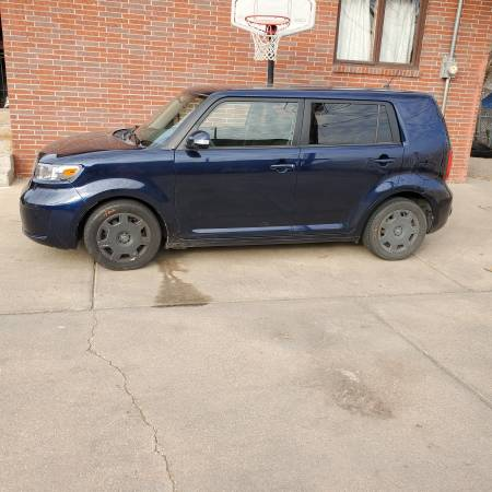 Photo 08 Toyota Scion XB - $5,195 (North Platte NE)
