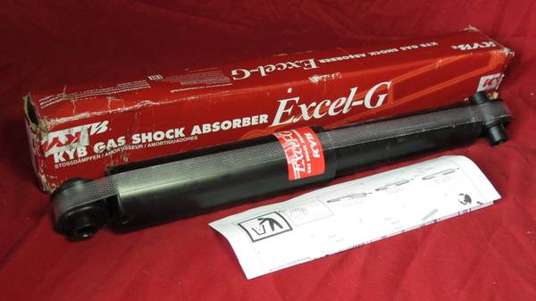 Photo 242 KYB Excel-G Gas Shock 343010 for Volvo 164, 240, 242, 244, 245... - $15 (la salle)