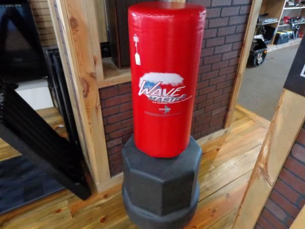 Photo LIGHTLY USED WAVEMASTER TRAINING BAG - $120 (Loveland)
