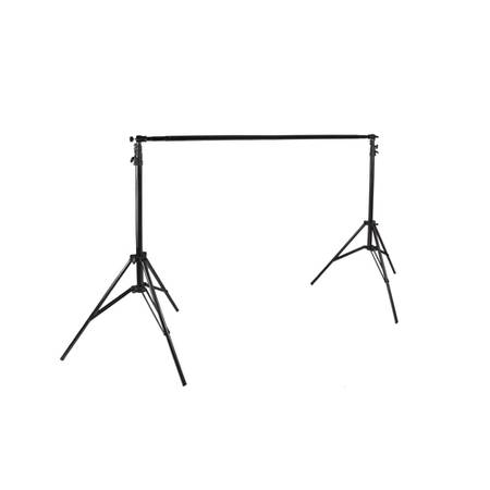 Photo PRO-MASTER PHOTOGRAPHY BACKGROUND STAND - $80 (Fort Collins)