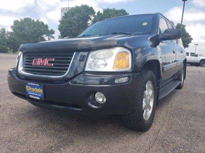 Photo Used 2003 GMC Envoy XL 4WD for sale