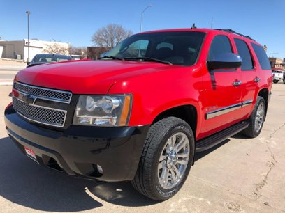 Photo Used 2008 Chevrolet Tahoe 2WD for sale