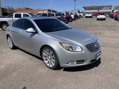 Photo Used 2011 Buick Regal CXL Turbo for sale