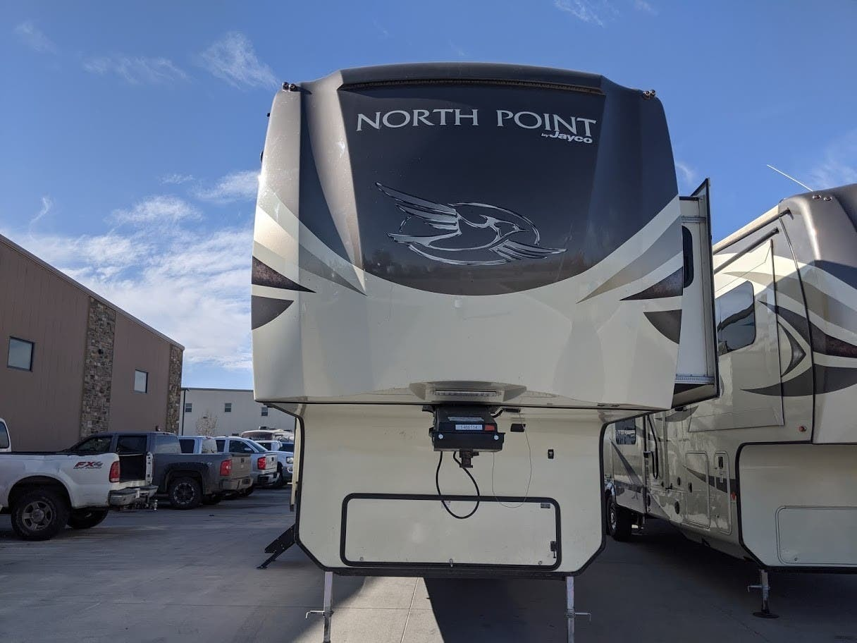 Photo 2018 Jayco North Point 315RLTS $ 52678  Make an Offer