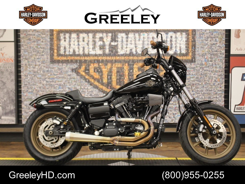 Photo Used 2017 Harley-Davidson Cruiser Motorcycle  $17999