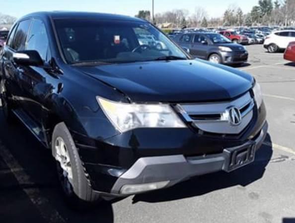 Photo 08 Acura mdx - $5500 (Hartford)
