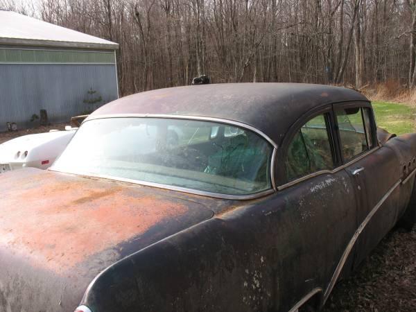 Photo 1954 Buick Special Rear Window - $250 (Goshen CT)