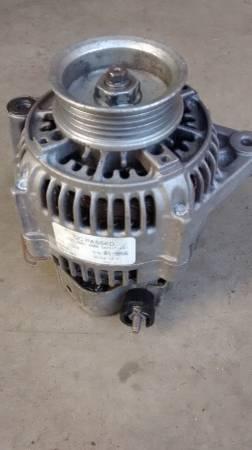 Photo 1990 - 1993 Honda Accord Alternator 90 Amp - $70 (Plymouth, CT)