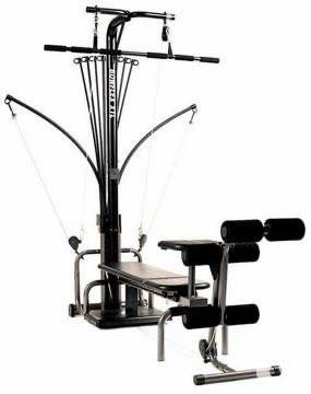 Photo Bowflex Power Pro XTI machine - $500 (Harwinton)