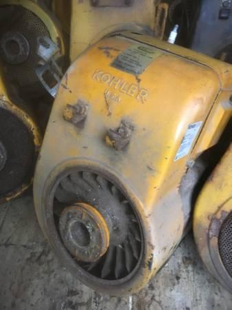 Photo Cub Cadet Kohler engine short blocks - $100 (Harwinton ct)