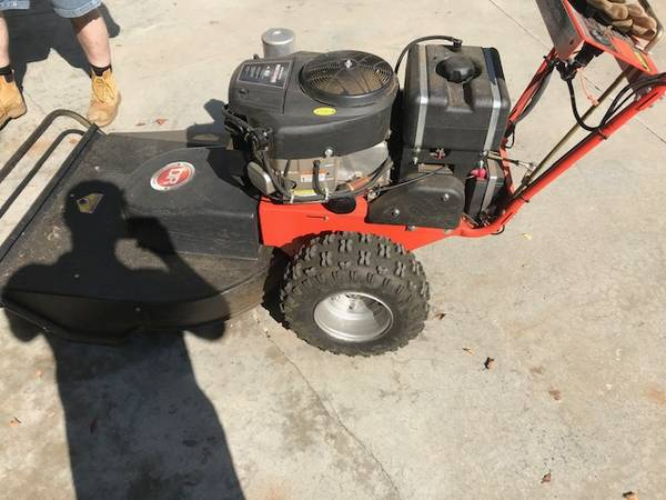 Photo DR Field and Brush Mower - $2,850 (Litchfield County)