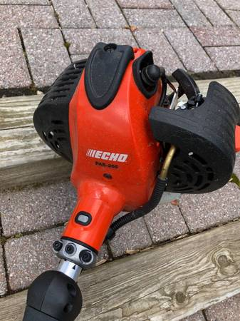 Photo Echo power sweeper - $300 (Woodbury)