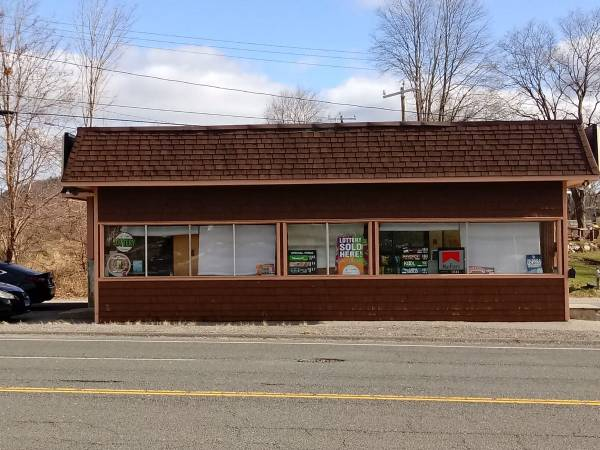 Photo Tobacco and convenience store - $50,000