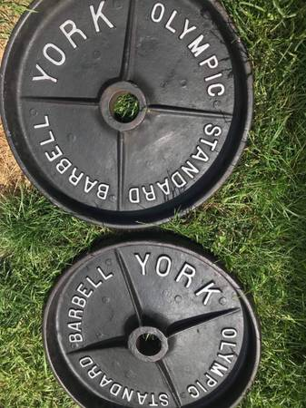 Photo Weights Old school vintage wanted - $199 (Canajoharie)