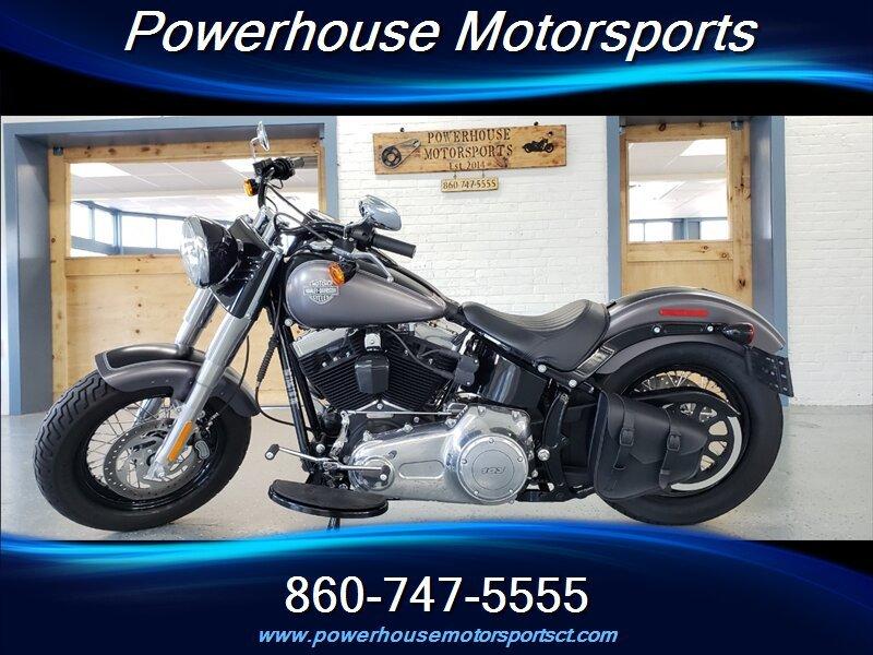 Photo 2016 Harley Davidson FLS SOFTAIL SLIM $13977