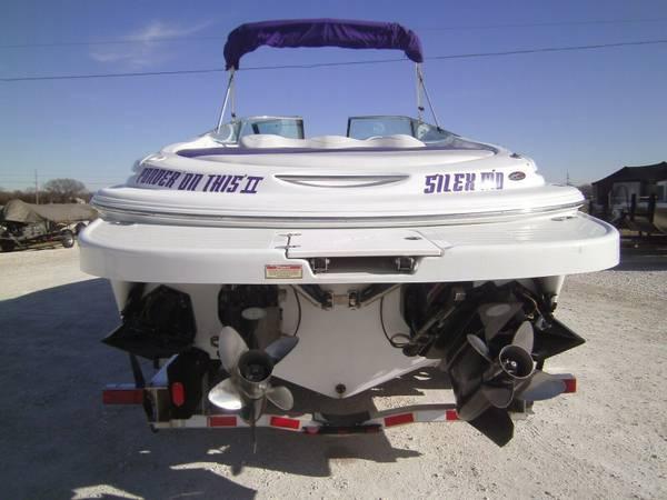Photo quot2002quot Baja Boss 302  NICE FISHING BOAT  - $20,000