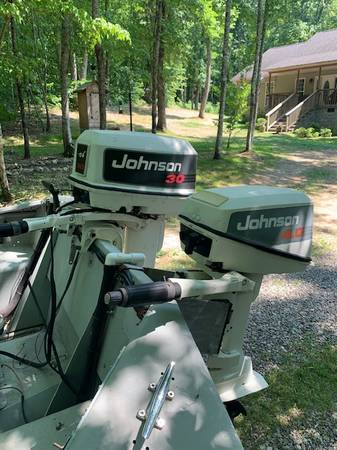 Photo 18 foot Lowe boat - $5,700 (Knoxville)