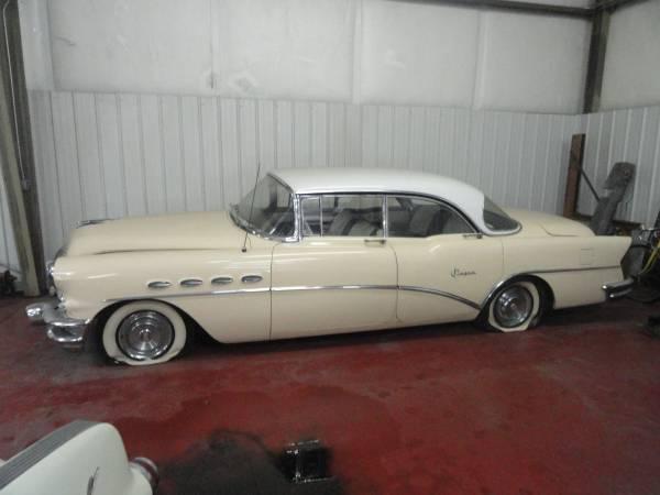 Photo 1956 BUICK SUPER - $7500 (DALTON)
