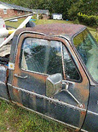 Photo 1979 chevy c10 pick up long bed - $750