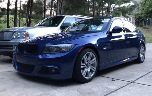 Photo 2011 328i BMW M Sport Package - $11,000