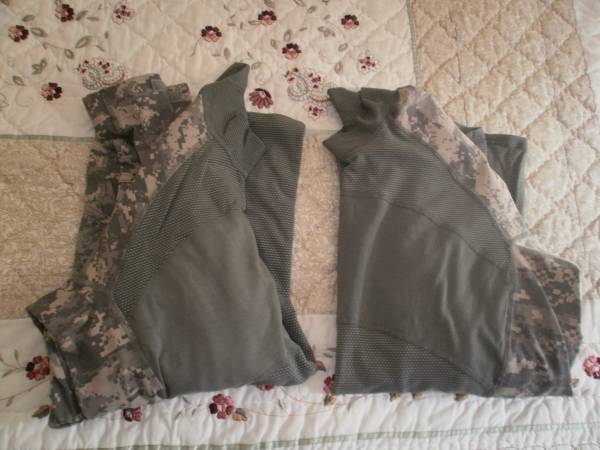 Photo 2 Military Combat Shirts (south knoxville)