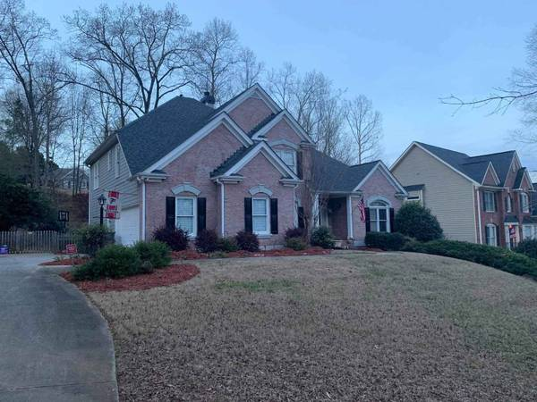 Photo Basement for rent (Kennesaw)