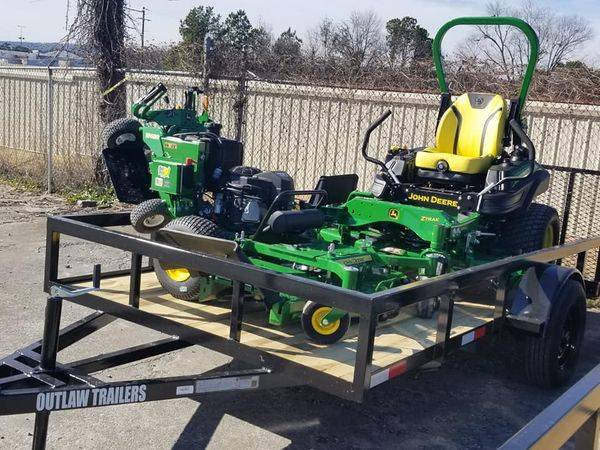 Photo COMMERCIAL MOWER PACKAGE $20862.85 OUT THE DOOR. - $20,863 (DALTON)