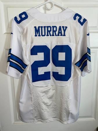 Photo Dallas Cowboys Jersey by Nike, DeMarco Murray 29, Size 40, Medium - $25 (East Cobb)