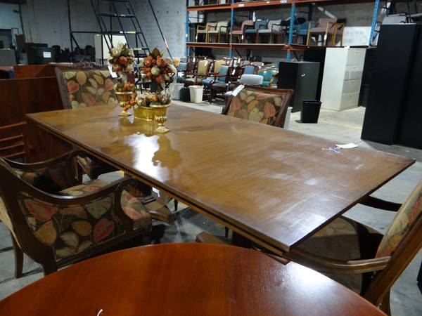 Used Office Furniture for Sale Near Me (Chattanooga)   Buy ...