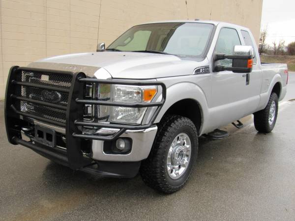 Photo 2012 FORD F250 SUPER DUTY XLT OFF ROAD  SUPERCAB  4X4  - $16595 (NO DOC FEES)