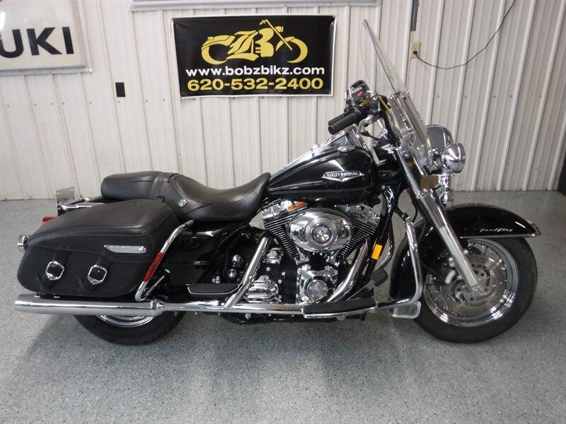 Photo 2007 Harley-Davidson Road King $6995