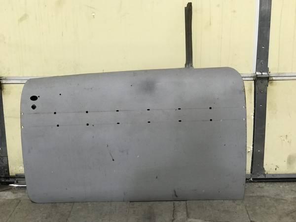 Photo 1956 chevy 2dr bel air door - $500 (Ocala)