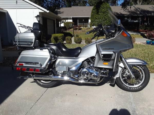Photo 1988 Suzuki Cavalcade LXE - $2,600 (Beverly Hills)