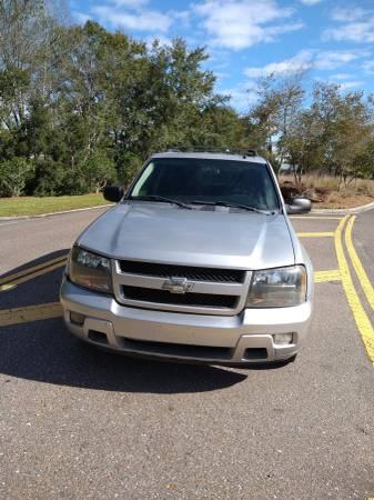 Photo 2008 TRAIL BLAZER LT..(4.2L VORTEC)..4x4( LEATHER..RUNS GOOD.NICEsunru - $3,600 (Jax. FL.)