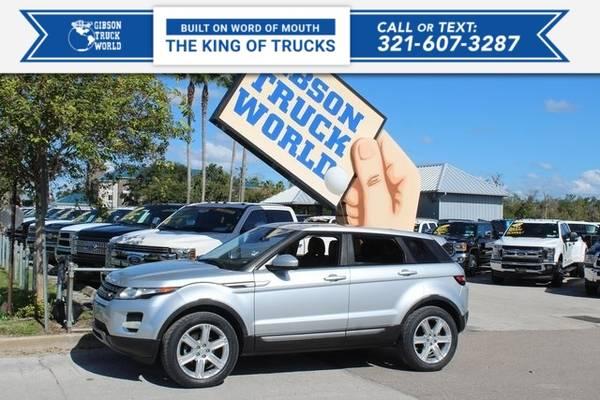Photo 2014 Land Rover Range Rover Evoque Pure - $17995 (_Land Rover_ _Range Rover Evoque_ _SUV_)