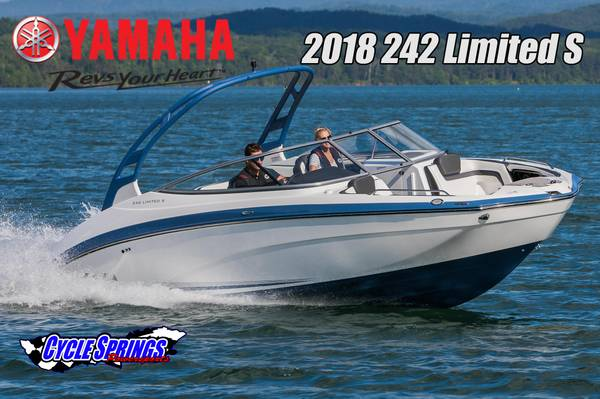 yamaha jet boat dual battery wiring diagram 2018 yamaha 242 limited s jet boat w 12 navigation  63999  2018 yamaha 242 limited s jet boat w
