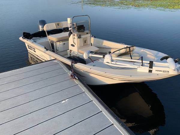 Photo 2020 CAROLINA SKIFF - $22,500 (THE VILLAGES)